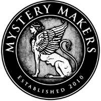 Mystery Makers logo